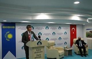 """Kazakistan Büyükelçisi Saparbekuly: """"Türkiye..."""