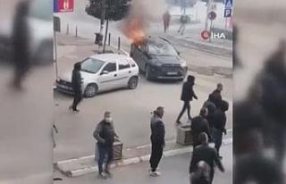 Kosova'daki çatışmada 7 kişi yaralandı