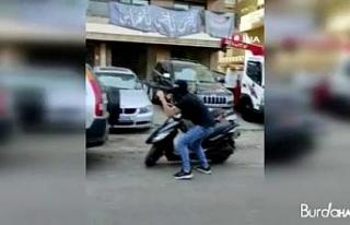 Lübnan'da Hizbullah destekçilerine ateş açıldı:...