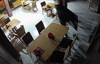 Sancaktepe'de 20 dakika arayla aynı dükkanı soydular