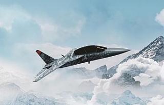 Türk Havacılık ve Uzay Sanayii'nin kuracağı...
