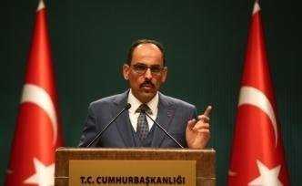 Cumhurbaşkanlığı Güvenlik ve Dış Politikalar Kurulu Olağan Toplantısı