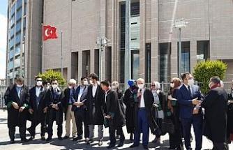 15 Temmuz Darbe girişimine ilişkin davaların avukatlarından açıklama