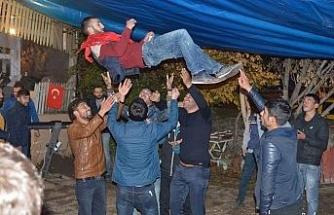 Ardahan'da asker uğurlamalarına kısıtlama