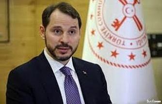 Bakan Albayrak'tan ithalat ve ihracat rakamlarına ilişkin açıklama