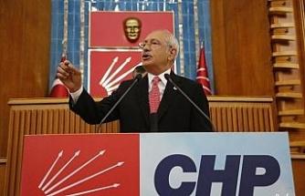 """CHP Genel Başkanı Kılıçdaroğlu'ndan """"çoklu baro düzenlemesi"""" açıklaması"""
