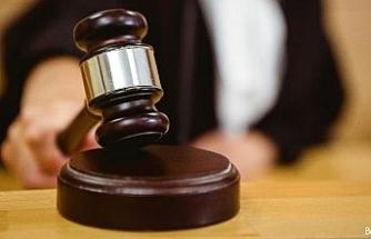 Eşini öldüren sanığın yargılanmasına devam edildi