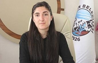 HDP'li Diyadin Belediye Başkanı gözaltına alındı