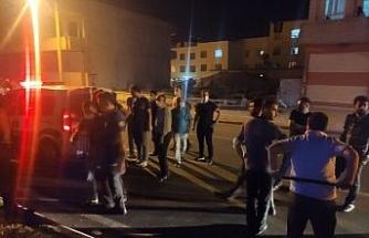 Şanlıurfa'da maske uyarısında polise mukavemet: 6 gözaltı