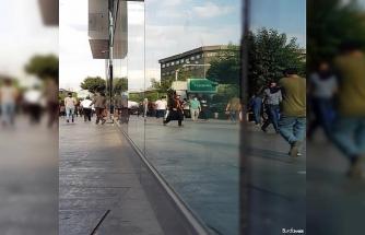 Tahran'da korona virüs kısıtlamaları tekrar başladı
