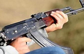 Van'da etkisiz hale getirilen 3 teröristin gri listede arandığı belirlendi
