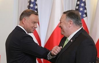 """ABD ile Polonya arasında """"Güçlendirilmiş Savunma İşbirliği Anlaşması"""" imzalandı"""