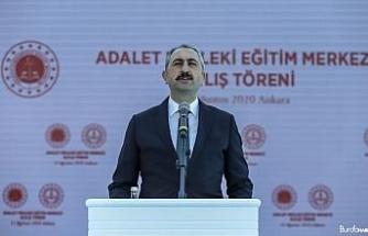 Bakan Gül: 'Anlaşma uluslararası hukuka aykırıdır'