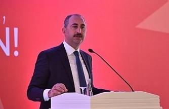 """Bakan Gül: """"Güvenli ödeme sistemi ikinci el araç satışında zorunlu hale geldi"""""""