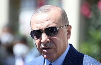 """Cumhurbaşkanı Erdoğan: """"Bunun cevabını misliyle alacaklardır"""""""