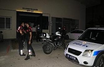 Hatay Vali Yardımcısı Tolga Polat, annesi ve avukat kardeşini öldürdü