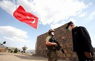 IKBY, Türkiye ile olan sınır kapısını 1 haftalığına kapatma kararı aldı