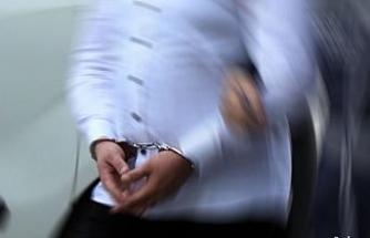 İran'da 5 kişi casusluk suçlamasıyla tutuklandı