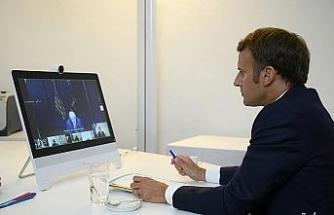 Liderler, Lübnan için bir arada
