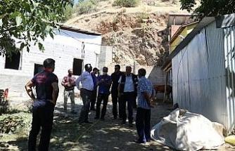 Malatya'da 5,2'lik deprem korkuttu