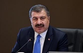 Sağlık Bakanı Fahrettin Koca'dan çok kritik korona virüs uyarısı