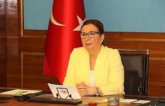 Ticaret Bakanı Pekcan'dan dijital oyun ve bilişim sektörüne davet