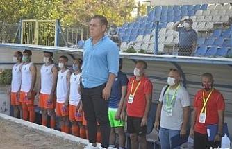 """Ali Beykoz: """"Tokatspor maçına konsantre olacağız"""""""
