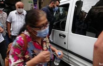 Amerikalı gazetecinin eşi sağlık kontrolü için hastaneye götürüldü