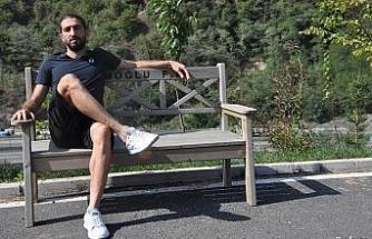 """Burhan Eşer: """"Eksik kupaları tamamlamaya geldik"""""""
