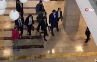 CHP İstanbul İl Başkanı Canan Kaftancıoğlu hakkında takipsizlik kararı
