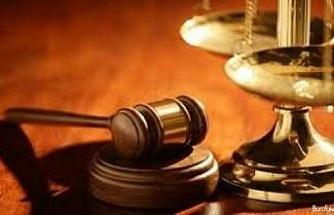 CHP Üsküdar İlçe Başkanı hakkında iddianame düzenlenerek mahkemeye sunuldu