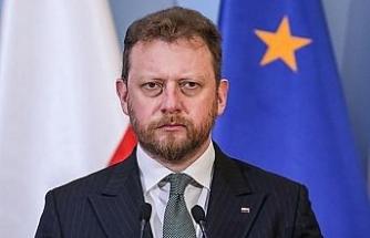 Eski Polonya Sağlık Bakanı Szumowski, korona virüse yakalandı