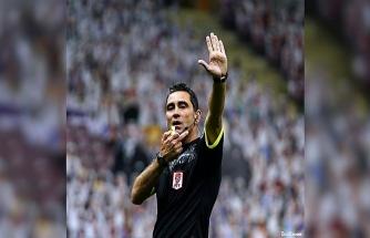 Fenerbahçe-Hatayspor maçının VAR'ı Koray Gençerler
