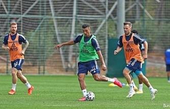 Fenerbahçe, Karagümrük hazırlıklarına başladı
