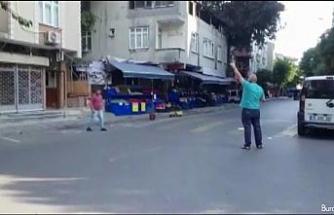 İstanbul 4.2'lik depremle sallandı