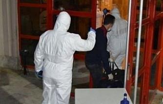 Kırıkkale'de karantinayı ihlal eden 2 kişi yurda yerleştirildi
