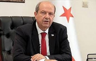 """KKTC Başbakanı Tatar: """"Ankara ziyareti son derece yararlı geçti"""""""