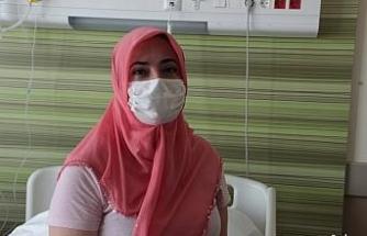 """Korona virüsü yenen aile hekimi: """"Ölümün kıyısından döndüm"""""""