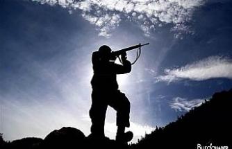 "MSB: ""2 PKK'lı terörist teslim oldu"""