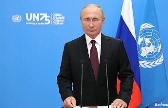 Putin, Ermenistan Başbakanı Paşinyan ile telefon görüşmesi gerçekleştirdi