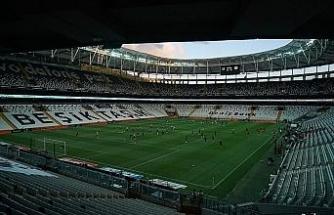 Süper Lig'de son 40 sezonun en kısır 2. haftası