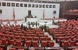 TBMM'den Azerbaycan'a destek bildirisi
