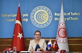"""""""Türkiye'de doğrudan yatırımı bulunan ülkeler arasında Hollanda birinci sırada"""""""