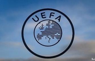 UEFA açıkladı: Maçlarda 5 oyuncu değişiklik hakkı geçerli olacak