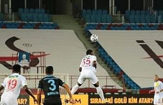 Yeni Malatyaspor'da eksik mevkilere transferler bekleniyor