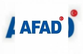 "AFAD: ""17 vatandaşımız hayatını kaybetti, 709 vatandaşımız yaralandı"""