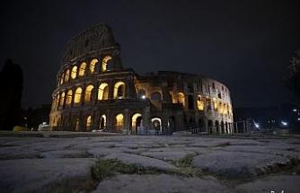 Avrupa'da Covid-19'a bağlı ölümler 250 bine yaklaştı