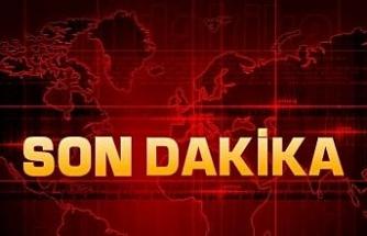 """Bakan Kurum: """"Bornova ve Bayraklı'da 5 binanın yıkıldığı bilgisini aldık"""""""