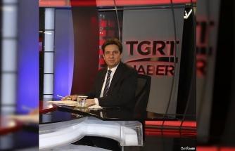 """Batuhan Yaşar: """"İşte Anayasa Mahkemesinin Engin Yıldırım kararı.."""""""