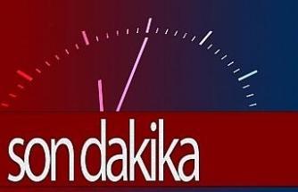 Bingöl'de saat 12.37'de 4.0 büyüklüğünde bir deprem meydana geldi.